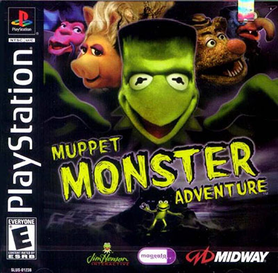 muppet-playstation